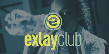 NOUVEAU CLUB RESOFIT: EXLAY CLUB à CHAMPAGNE-AU-MONT-D'OR